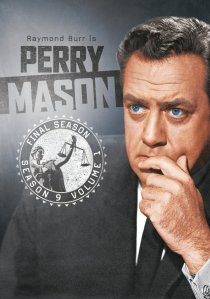 perry dvd